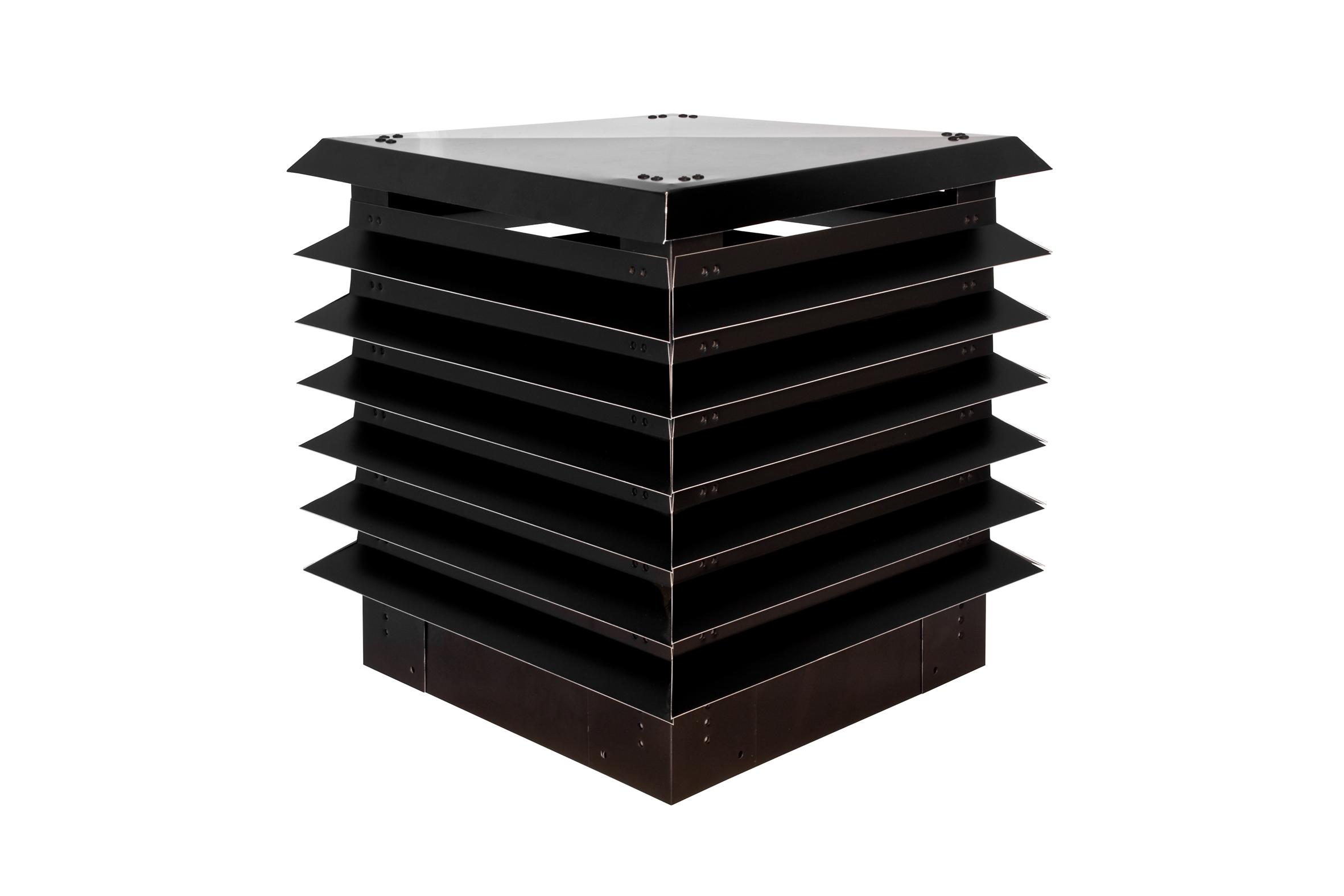 Remate chimenea flexo cubimat - Rejillas de ventilacion precios ...