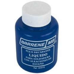 DESOXIDANTE LIQUIDO BARRENE