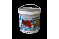 Sistemas de Impermeabilizacion Liquida Campolin Fiber