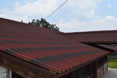 Sistema Onduline Tile