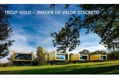 TECU GOLD - IMAGEN DE VALOR DISCRETO