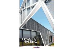 NUEVA EDICION REVISTA FOCUS ON ZINC Nº 17 – VM ZINC