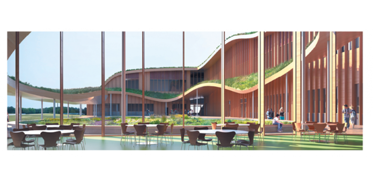 ''Las cubiertas verdes en las grandes urbes, hacia una construcción sostenible'' - Webinar Soprema