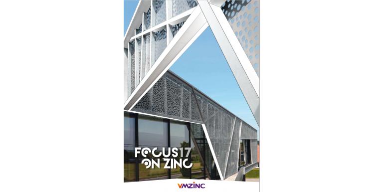 NUEVA EDICION REVISTA FOCUS ON ZINC Nº 17 – VM ZINC
