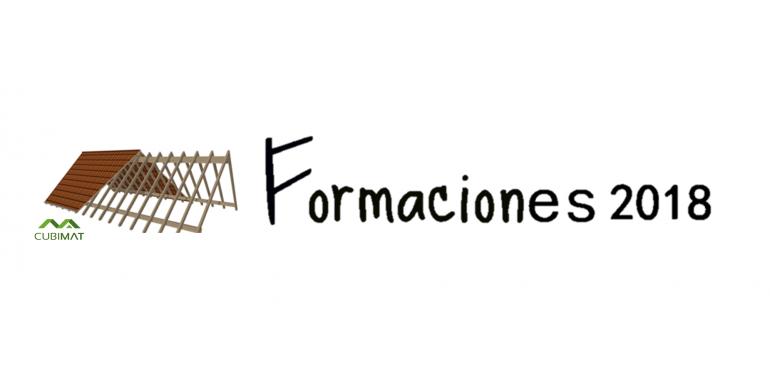 CURSOS DE FORMACION 2018